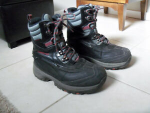 Markwearhouse Men's Winter Boots - Great Condition