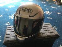 SHOEI XR1000 size XS