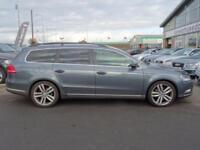 2012 Volkswagen Passat 2.0 TDI Bluemotion Tech SE 5dr 5 door Estate