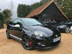 image for 2010 Abarth Grande Punto 1.4 Turbo 3dr 1 PRIVATE OWNER, 40k, FSH, CAMBELT DONE H