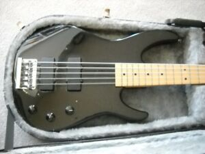 American Peavey Foundation 5 String Bass Guitar
