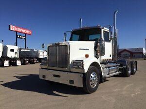 Heavy trucks for sale