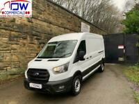 2020/20 Ford Transit 350 Leader 2.0TDCi 130PS EU6 RWD L3H2