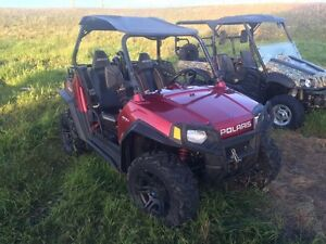 2009 RZR 800 Side x Side •REDUCED•