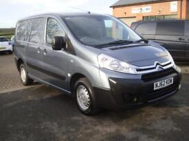 Citroen Dispatch 1.6 HDI 1000 L1H1 ENTERPRISE PANEL VAN