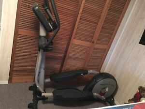 Nordic Track Space Saver PLUS Elliptical