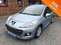 Peugeot 207 1.4 75 Millesim 5 Door Hatchback