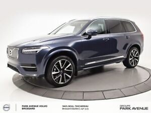 2018 Volvo XC90 T6 Inscription | *PNEUS HIVER INCLUS!!