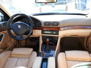BMW 530i  Automatique