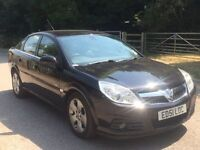 Vauxhall Vectra 1.9 elite fully loaded