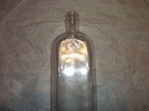 Mus-kee-kee Indian remedy bottle