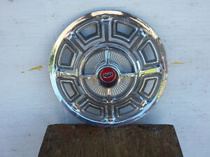 FORD and PONTIAC WHEELCOVERS