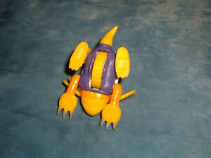 "Bandai Digimon 3.5"" Action Figure Armadillomon Rare Kingston Kingston Area image 5"