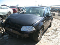 FOR PARTS 2009 VW JETTA CITY@PICNSAVE WOODSTOCK Woodstock Ontario Preview