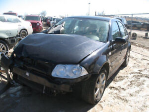 FOR PARTS 2009 VW JETTA CITY@PICNSAVE WOODSTOCK