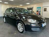 2011 Volkswagen Golf 2.0 TDI Match DSG-Automatic 5dr