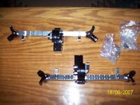 RC4WD Super Comp Bully Axles