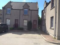 2 Bedroom self contained flat Central Inverurie