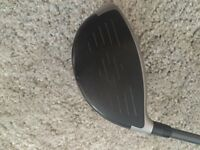 Taylormade SLDR R driver great condition