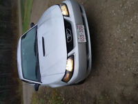 2002 Ford Mustang se Coupe (2 door)