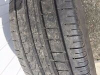 Pirelli scorpion 215/55/18 tyre Ford Focus C Max & Others