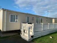 STATIC CARAVAN FOR SALE NORTH WALES 3 BEDROOMS