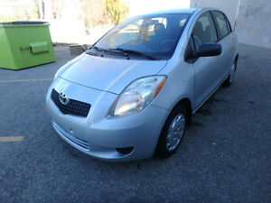 2006 Toyota Yaris LE- Power Windows - Remote Start - No Accident