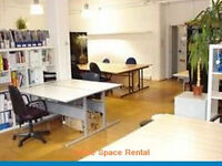 East London * Office Rental * COMMERCIAL STREET - EAST LONDON-E1