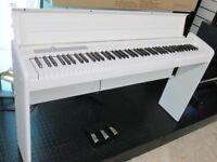 Korg LP-180 Digital Piano (White)