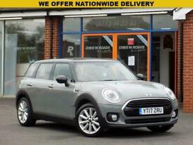 image for 2017 17 MINI CLUBMAN 2.0 COOPER D 6DR (CHILI PACK) DIESEL