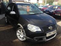 2007 (07) Volkswagen Polo 1.4TDI ( 70PS ) Dune (Finance Available)