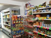 EUROPIAN OFFLICENCE SHOP FOR SALE
