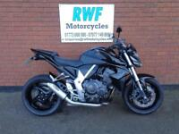 Honda CB 1000 R, 2010, VGC, LOTS OF EXTRAS, ONLY 16K WITH SH, 12 MONTHS MOT