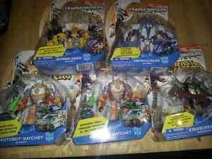 Transformers beast hunter  Kitchener / Waterloo Kitchener Area image 1