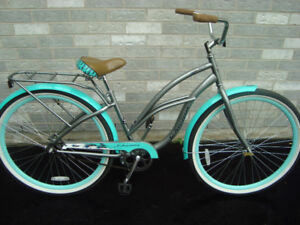 Schwinn Del Mar Beach Cruiser