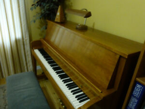 BALDWIN STUDIO UPRIGHT PIANO CONCERT QUALITY