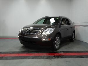 2008 Buick Enclave CXL   - Sunroof - Alloy Wheels - Bucket Seats