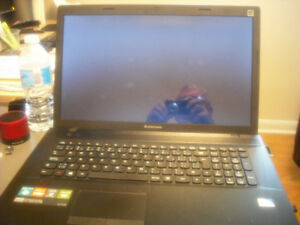 """Great laptop Lenovo with 17"""" screen"""