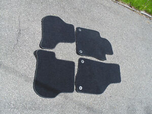 Authentic, Original, VW Golf 2011 Car Mats - NEW