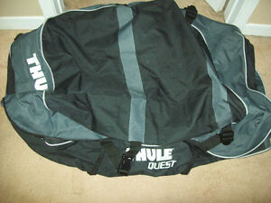 THULE QUEST SWEDEN ROOFTOP CARRIER BAG