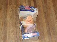 RARE; FISHER PRICE MISS PIGGY PUPPET