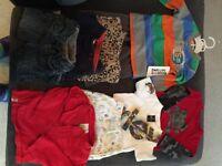 Divers item pour bébé