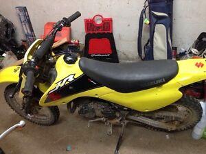 2001 Suzuki JR80