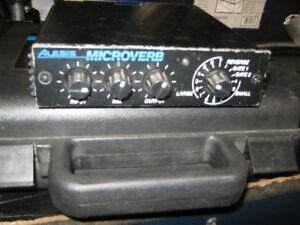 Microverb Alesis