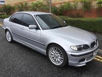 BMW 320 2.0TD 2003MY 320d Sport