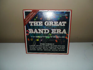 The Great Band Era