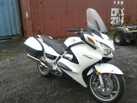 2006 Honda ST1300ABS only $5900 or $155 per month