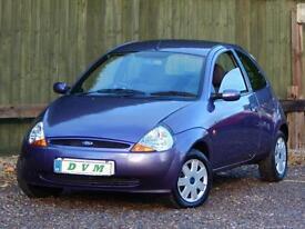 Ford Ka 1.3 2006MY Style Climate