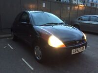 FORD KA 2003 QUICK SALE CHEAP GOING