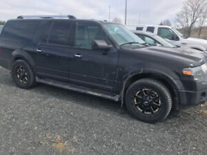 2009 FORD EXPEDITION VUS**514 439 2991
